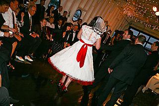 Suzy wedding