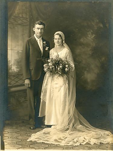 1890-1910 bride
