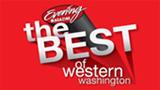 NominationLogo best of washington