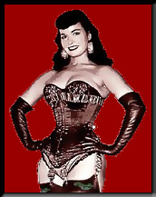 Bettie red