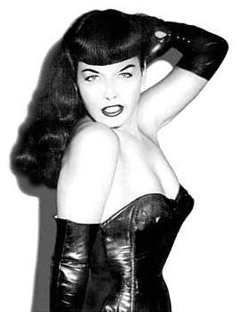 Bettie gloves