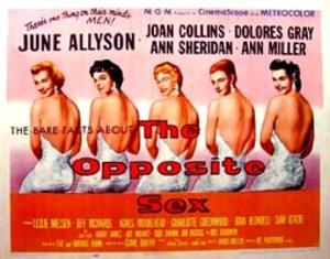 the opposite sex full movie in Syracuse