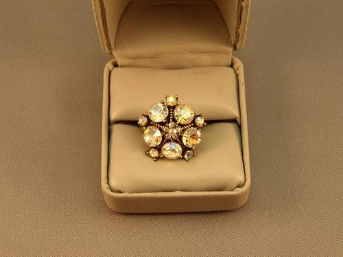Hollycraft Ring