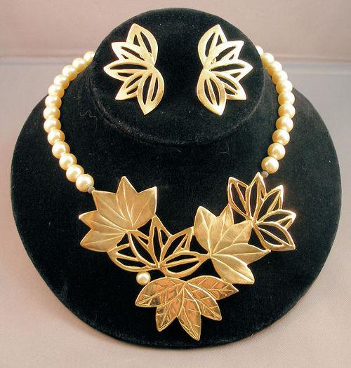 Dauplaise Leaf Set